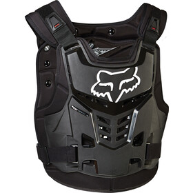 Fox Proframe LC-CE Chest Protector Men Black